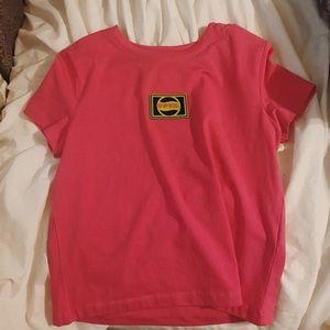 Forever21 pepsi shirt